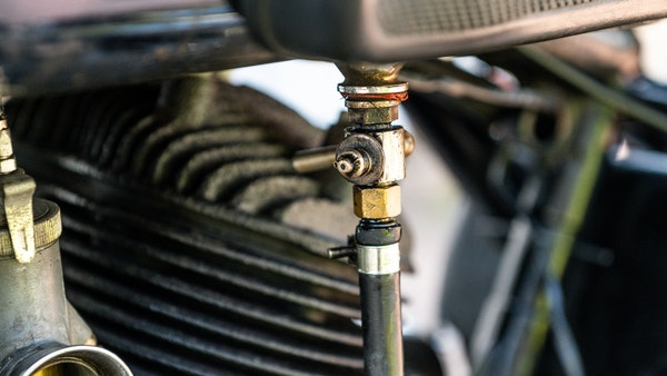 1936 Brough Superior SS80 For Sale (picture 105 of 147)