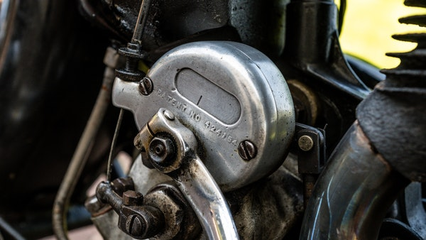 1936 Brough Superior SS80 For Sale (picture 88 of 147)