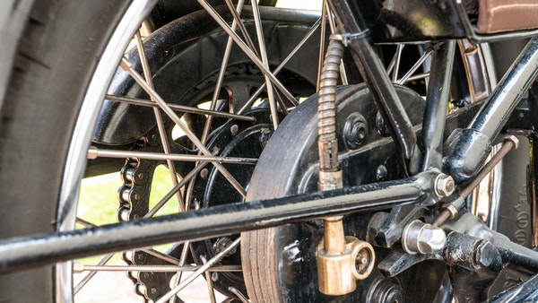 1936 Brough Superior SS80 For Sale (picture 70 of 147)