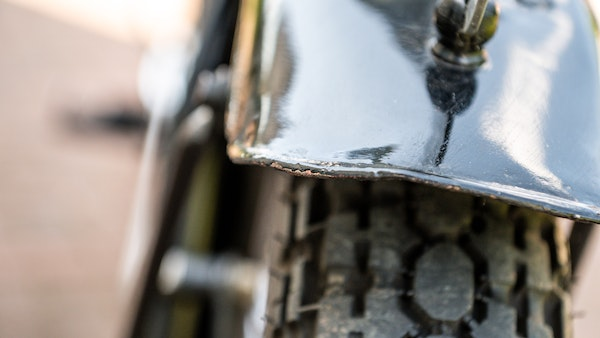 1936 Brough Superior SS80 For Sale (picture 97 of 147)
