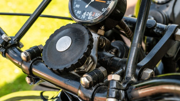 1936 Brough Superior SS80 For Sale (picture 110 of 147)
