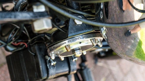 1936 Brough Superior SS80 For Sale (picture 100 of 147)