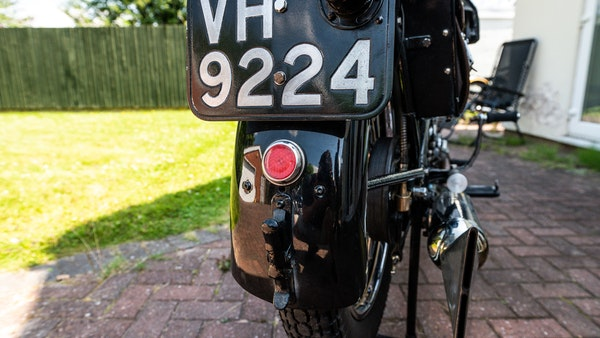 1936 Brough Superior SS80 For Sale (picture 63 of 147)