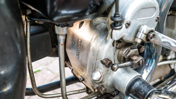 1936 Brough Superior SS80 For Sale (picture 89 of 147)