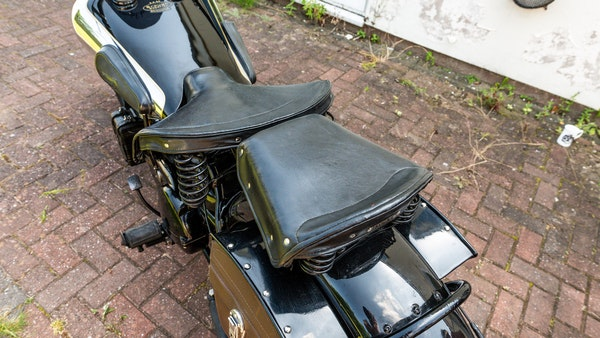 1936 Brough Superior SS80 For Sale (picture 42 of 147)