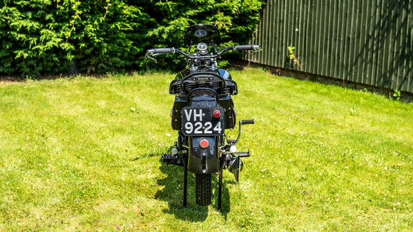 1936 Brough Superior SS80 For Sale (picture 15 of 147)
