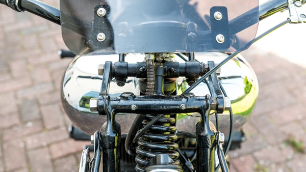 1936 Brough Superior SS80 For Sale (picture 38 of 147)