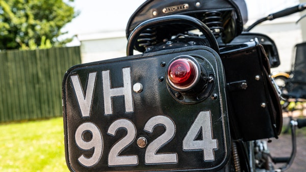 1936 Brough Superior SS80 For Sale (picture 64 of 147)
