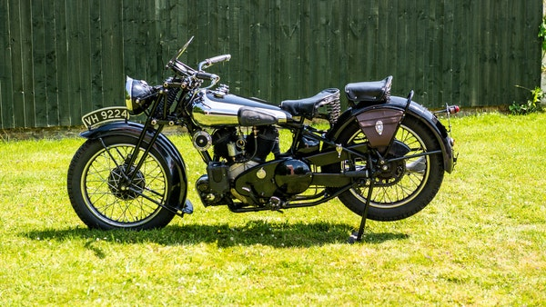 1936 Brough Superior SS80 For Sale (picture 10 of 147)