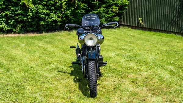 1936 Brough Superior SS80 For Sale (picture 4 of 147)