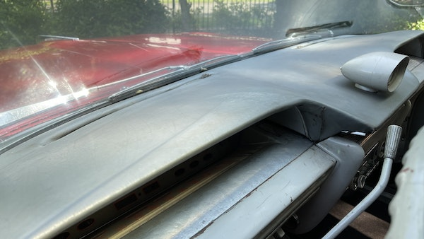 1961 Buick LeSabre Bubbletop For Sale (picture 90 of 101)
