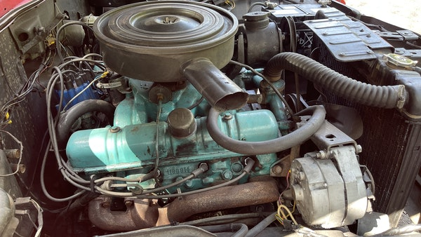 1961 Buick LeSabre Bubbletop For Sale (picture 98 of 101)