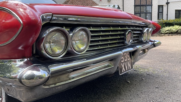 1961 Buick LeSabre Bubbletop For Sale (picture 81 of 101)