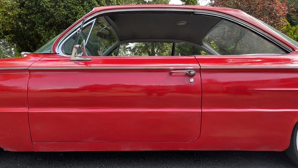 1961 Buick LeSabre Bubbletop For Sale (picture 79 of 101)