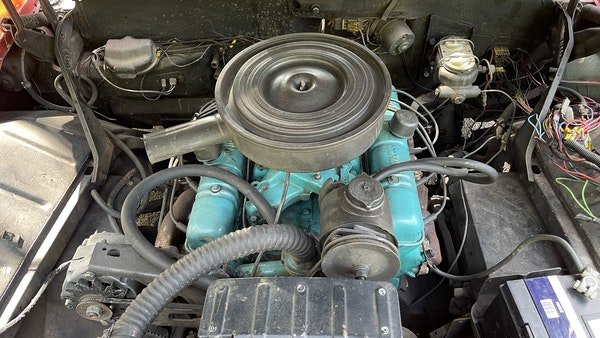 1961 Buick LeSabre Bubbletop For Sale (picture 101 of 101)