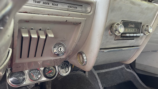 1961 Buick LeSabre Bubbletop For Sale (picture 40 of 101)