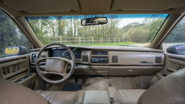 1994 Buick Roadmaster For Sale (picture 42 of 165)