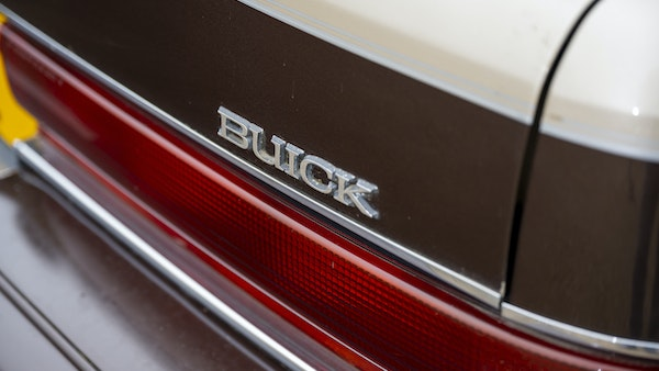 1994 Buick Roadmaster For Sale (picture 110 of 165)