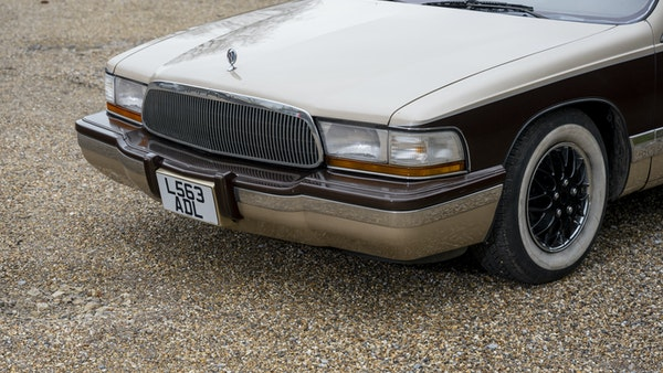 1994 Buick Roadmaster For Sale (picture 82 of 165)