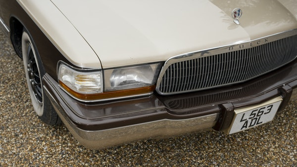 1994 Buick Roadmaster For Sale (picture 89 of 165)