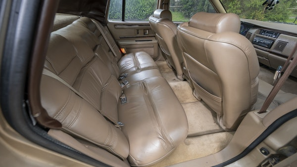 1994 Buick Roadmaster For Sale (picture 62 of 165)