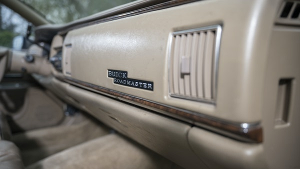 1994 Buick Roadmaster For Sale (picture 43 of 165)
