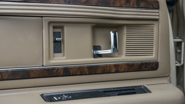 1994 Buick Roadmaster For Sale (picture 59 of 165)