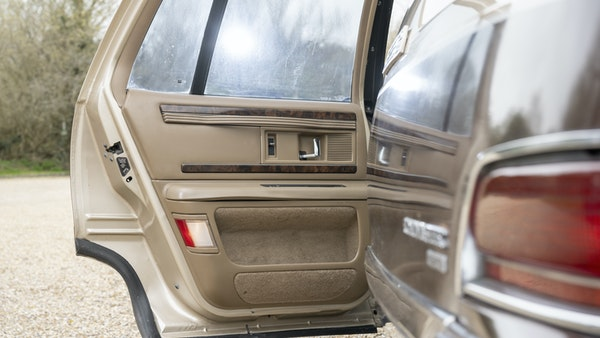 1994 Buick Roadmaster For Sale (picture 127 of 165)