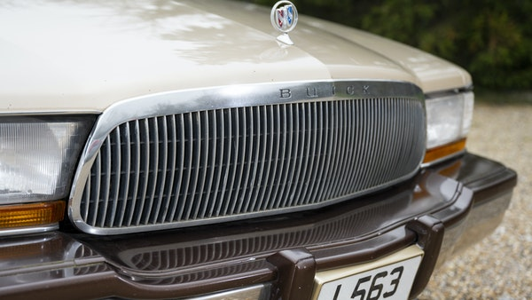 1994 Buick Roadmaster For Sale (picture 86 of 165)