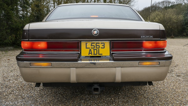 1994 Buick Roadmaster For Sale (picture 13 of 165)