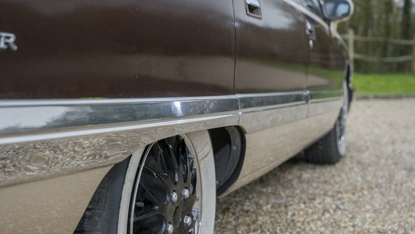 1994 Buick Roadmaster For Sale (picture 103 of 165)