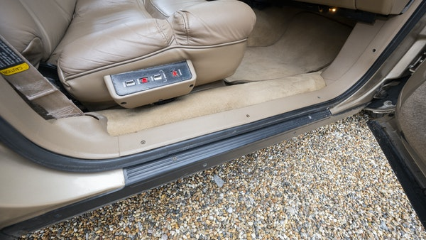 1994 Buick Roadmaster For Sale (picture 44 of 165)