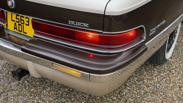 1994 Buick Roadmaster For Sale (picture 108 of 165)