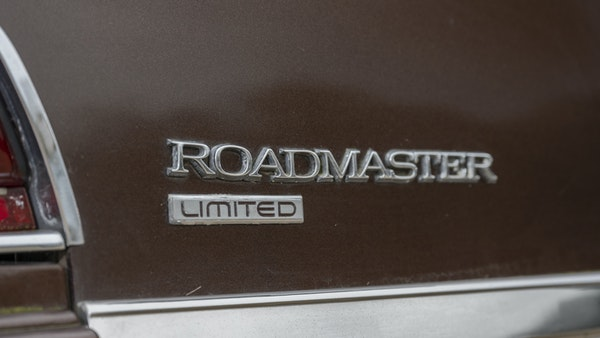 1994 Buick Roadmaster For Sale (picture 102 of 165)