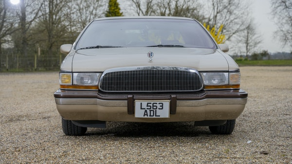 1994 Buick Roadmaster For Sale (picture 6 of 165)