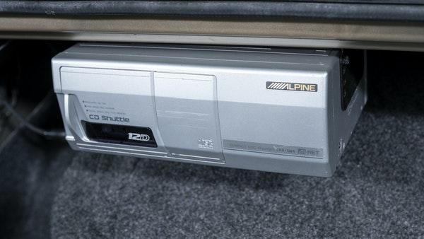 1994 Buick Roadmaster For Sale (picture 76 of 165)