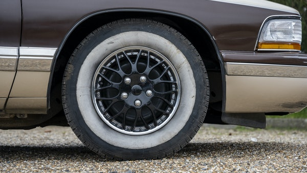 1994 Buick Roadmaster For Sale (picture 18 of 165)