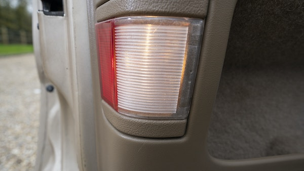 1994 Buick Roadmaster For Sale (picture 121 of 165)