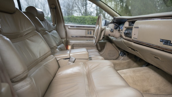 1994 Buick Roadmaster For Sale (picture 58 of 165)