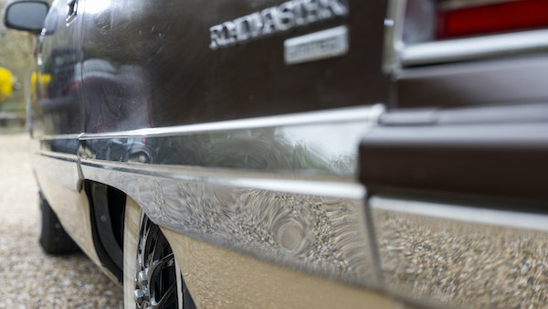 1994 Buick Roadmaster For Sale (picture 91 of 165)
