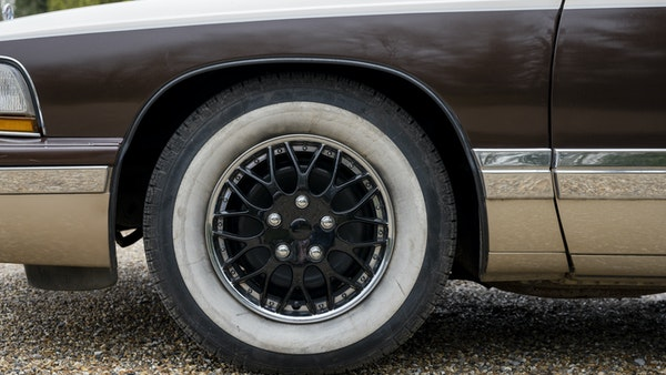 1994 Buick Roadmaster For Sale (picture 21 of 165)