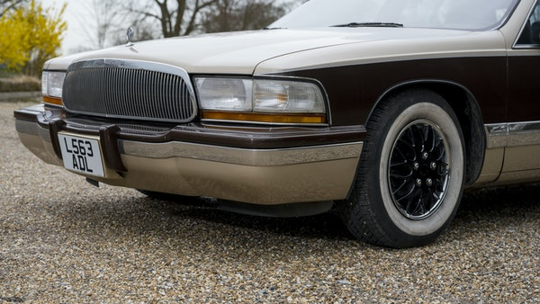 1994 Buick Roadmaster For Sale (picture 24 of 165)