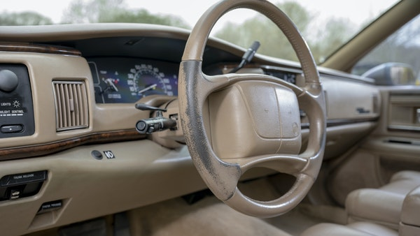 1994 Buick Roadmaster For Sale (picture 26 of 165)