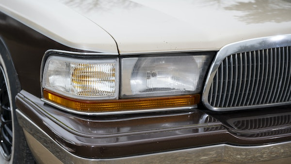 1994 Buick Roadmaster For Sale (picture 84 of 165)