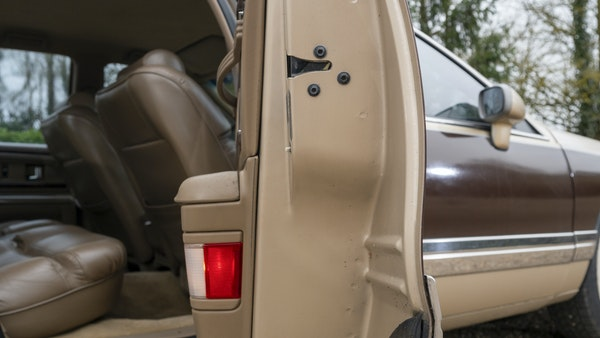 1994 Buick Roadmaster For Sale (picture 124 of 165)