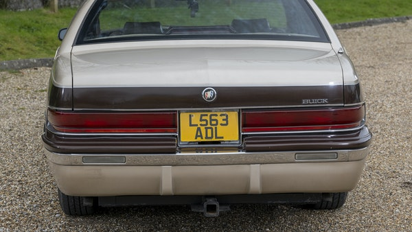 1994 Buick Roadmaster For Sale (picture 11 of 165)