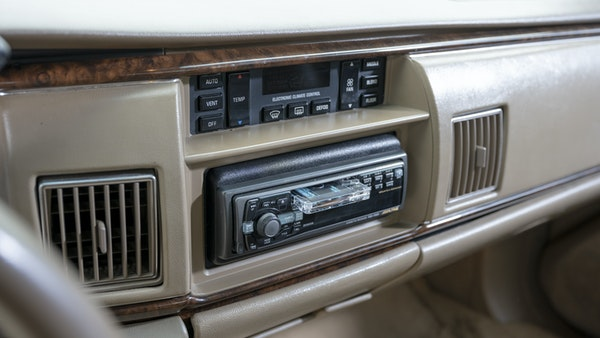 1994 Buick Roadmaster For Sale (picture 134 of 183)