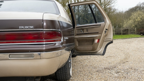 1994 Buick Roadmaster For Sale (picture 75 of 183)