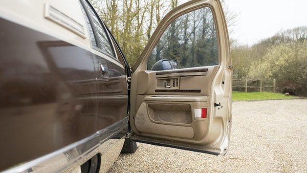 1994 Buick Roadmaster For Sale (picture 110 of 183)