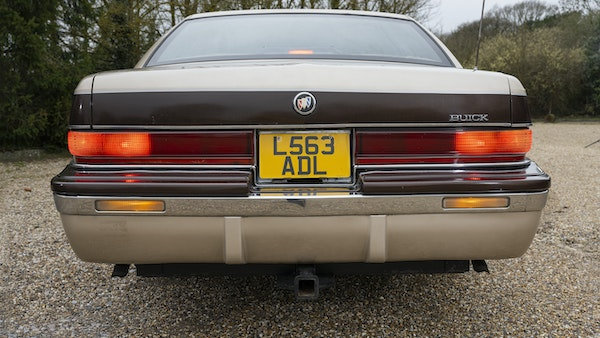 1994 Buick Roadmaster For Sale (picture 54 of 183)